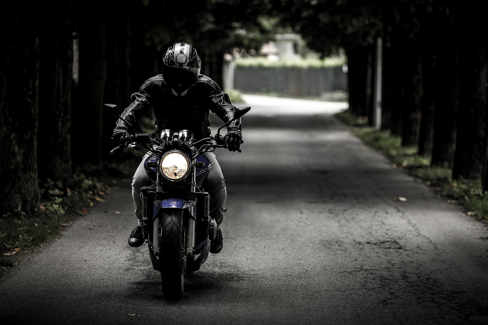 Motorcycle spark plugs