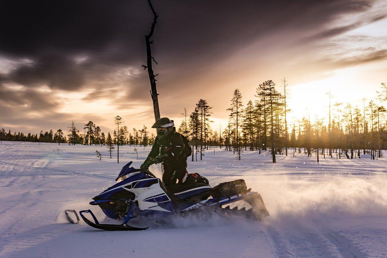 snowmobile spark plugs